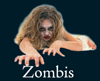 "The Telegraph (UK) reseña ""Zombis"""